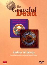 Anthem to Beauty (DVD IMPORT ZONE 2)