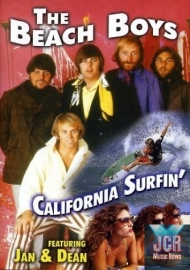 California Surfin' (DVD IMPORT ZONE 2)