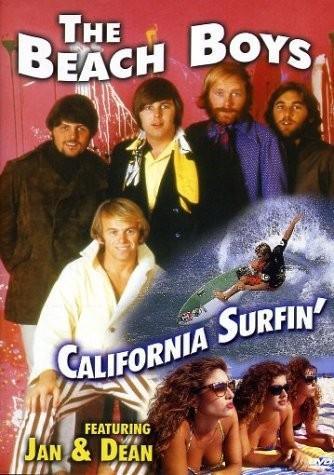 California Surfin' (DVD IMPORT ZONE 2)