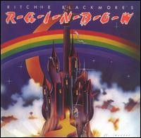 Ritchie Blackmore's Rainbow (remastérisé)
