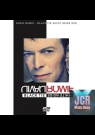 Black Tie White Noise (DVD IMPORT ZONE 2)