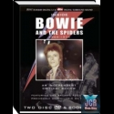Inside David Bowie 1969 To 1974 (2 DVD + livre IMPORT ZONE 2)