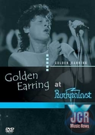 Live At Rockpalast 1982 (DVD IMPORT ZONE 2)
