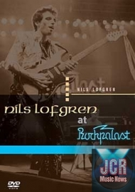 Live At Rockpalast 1976 & 1979 (DVD IMPORT ZONE 2)