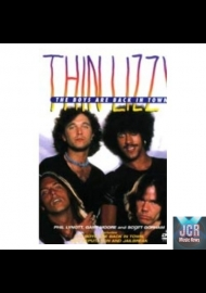 the boys are back in town live 1978 (DVD IMPORT ZONE 2)
