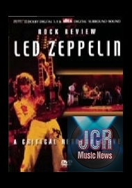 Rock review: a Critical Retrospective (DVD IMPORT ZONE 2)
