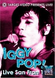 Live in San Francisco 1981 (DVD IMPORT ZONE 1)