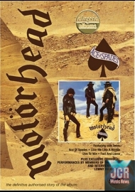 Ace of Spades (DVD IMPORT ZONE 2)