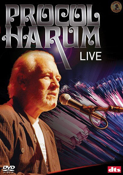 Live In Denmark 2001 (DVD IMPORT ZONE 2)