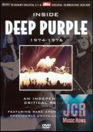 Critical Review, Vol. 2: 1974-1976 (DVD IMPORT ZONE 2)