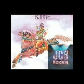 Budgie (remastérisé + 4 bonus tracks)