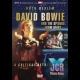 Rock Review - David Bowie and the Spiders from Mars (DVD IMPORT ZONE 2)