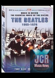 Inside the Music Series (2 DVD IMPORT ZONE 2 + LIVRE)
