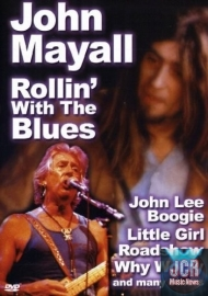 Rollin' With The Blues (DVD IMPORT ZONE 2)