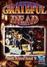 Still Alive & Well (DVD IMPORT ZONE 2)