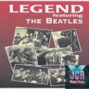 Legend Featuring (DVD IMPORT ZONE 2)