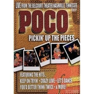 Live From The Belcourt Theater Nashville Tennesse (DVD IMPORT ZONE 2)