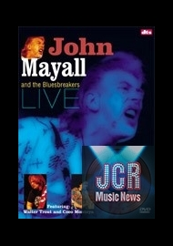 Live (Ft. Walter Trout & Coco Montoya) (DVD IMPORT ZONE 2)