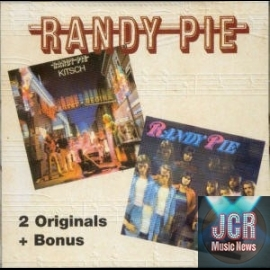 Randy Pie & Kitsch