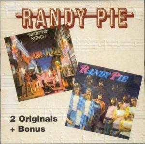 Randy Pie & Kitsch
