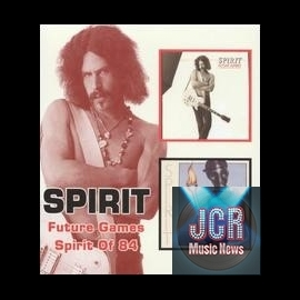 Future Games/Spirit of '84 (2 CD)