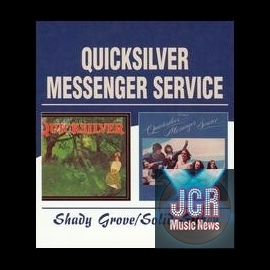 Shady Grove/Solid Silver (2 CD)