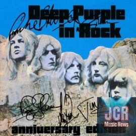 Deep Purple in Rock [ + 13 Bonus Tracks]