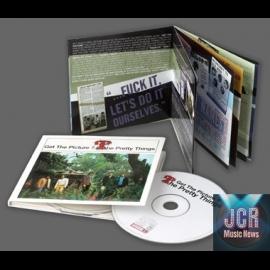 Get the Picture (Digipack + 7 bonus tracks)