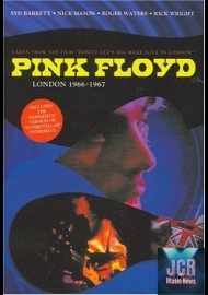 London 1966 * 1967 (DVD IMPORT ZONE 2)