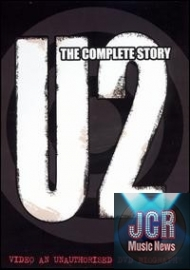 The History of U2 (DVD IMPORT ZONE 1)