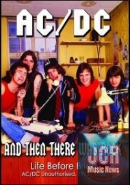 And Then There Was Rock: Life Before Brian (DVD IMPORT ZONE 2)