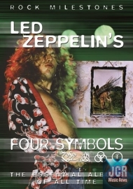 Led Zeppelin IV (DVD IMPORT ZONE 2)