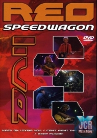 Live USA 2000 (DVD IMPORT ZONE 2)