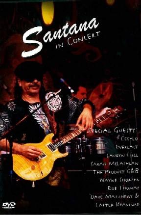 In Concert (DVD IMPORT ZONE 2)