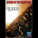 Return Of The Champions With Paul Rodgers (2 DVD IMPORT ZONE 2)