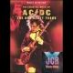 The Bon Scott Years (DVD IMPORT ZONE 2)