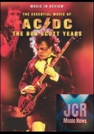 The Bon Scott Years (DVD IMPORT ZONE 2)