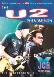 The U2 Phenomenon (DVD IMPORT ZONE 2)