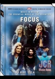 Music In Review (2 DVD IMPORT ZONE 2 + LIVRE)