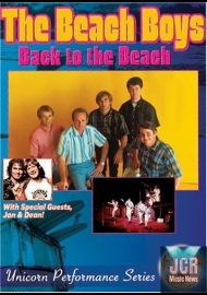 Back To The Beach (DVD IMPORT ZONE 1)