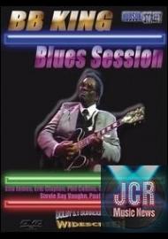 B.B. King Blues Session (DVD IMPORT ZONE 1)