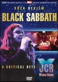 Rock Review*A Critical Retrospective (DVD IMPORT ZONE 2)