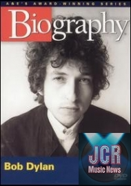 Biography: Bob Dylan (DVD IMPORT ZONE 1)