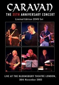 35TH Anniversary Concert (2 DVD IMPORT ZONE 2)