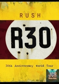 R30 - 30th Aniversary Deluxe Edition (4 DVD IMPORT ZONE 2)