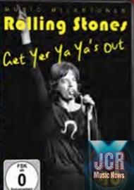 Get Yer Ya Ya's Out (DVD IMPORT ZONE 2)