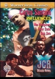 Influences (DVD IMPORT ZONE 1)