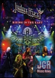 Rising In The East (DVD IMPORT ZONE 2)