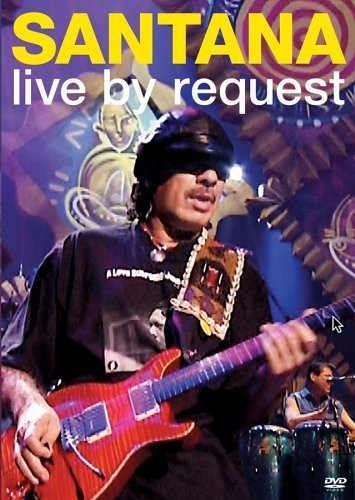 Live By Request (DVD IMPORT ZONE 2)