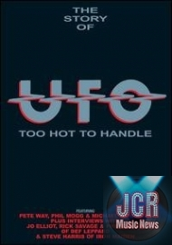 Too Hot to Handle (DVD IMPORT ZONE 2)